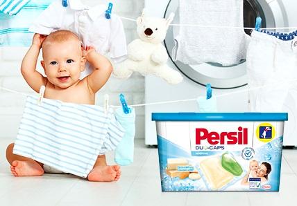 Prací prostředky Persil Sensitive